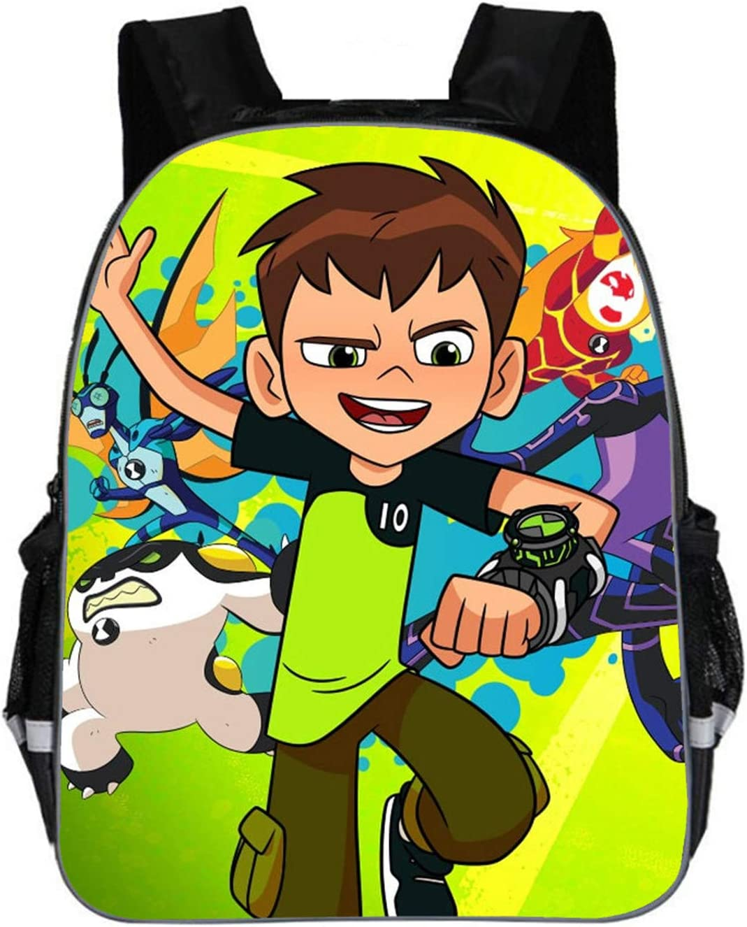 Indianapolis Mall Gin-Back Kids Child Ben Max 69% OFF School Backpack-Waterproo 10 Lightweight