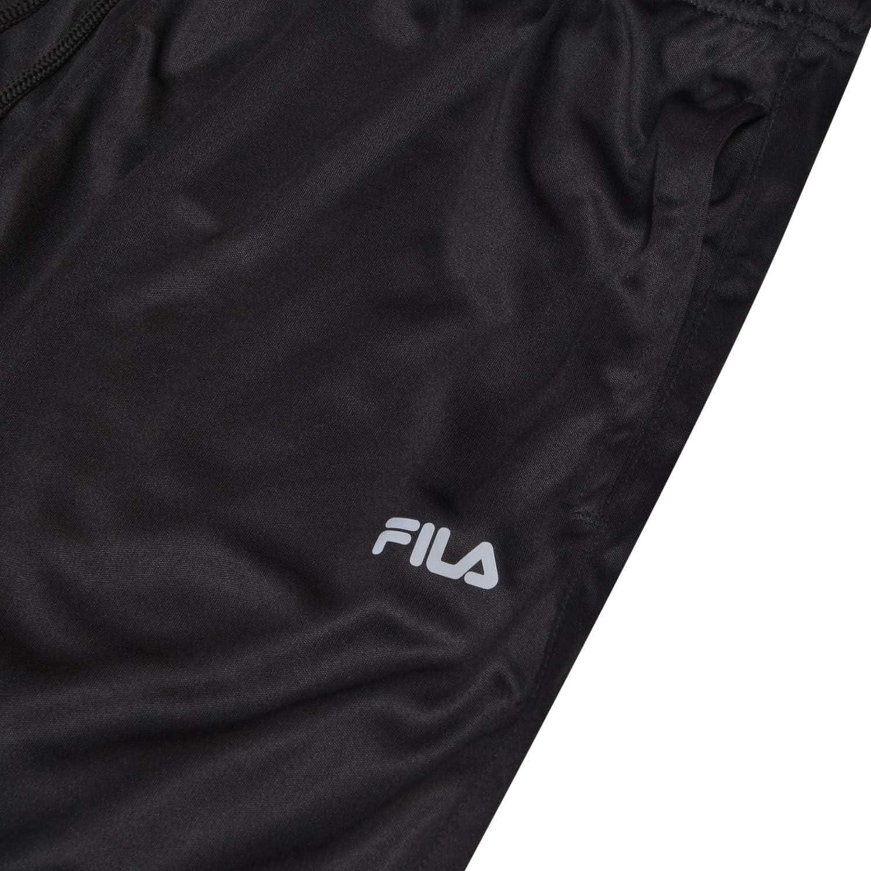 Fila Men Lightweight Active Big and Tall Sweatpants Dri Power Lounge Sweatpants