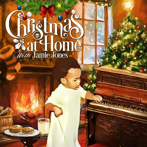 Christmas at Home with Jamie Jones