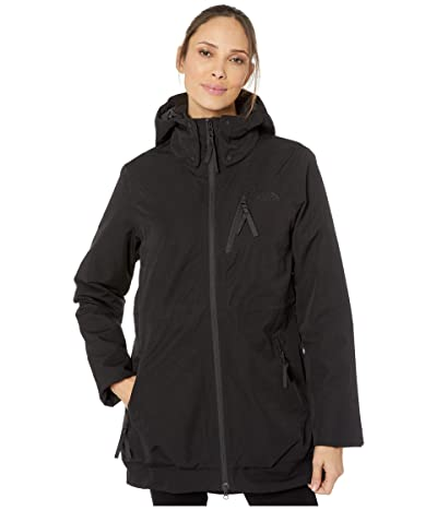 The North Face Millenia Insulated Jacket (TNF Black) Women