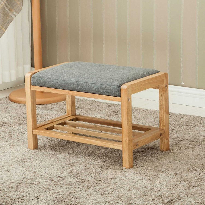 NANIH home shoes bench shoe storage stool modern minimalist storage multi (color   E)