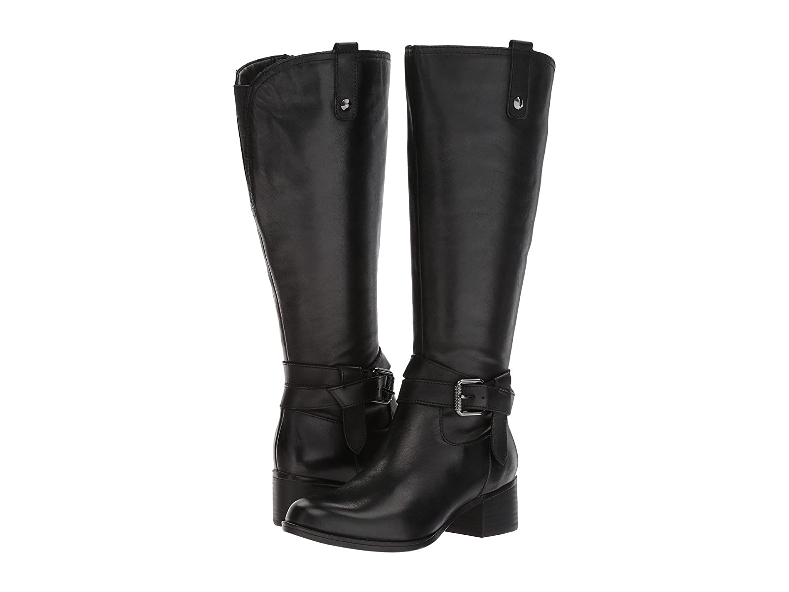 Naturalizer Dev Wide CalfEconomical and quality shoes