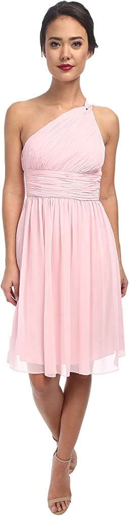 Rhea One-Shoulder Dress