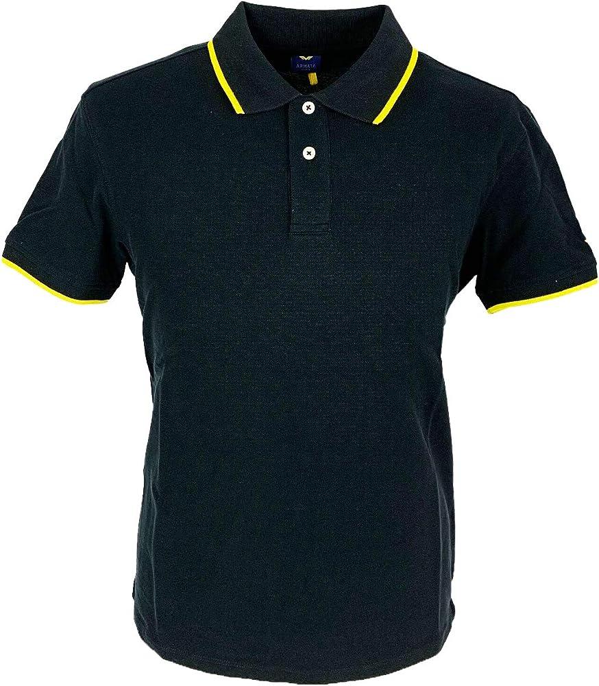 Armata di mare polo , maglietta per uomo a maniche corte , in cotone al 100 % m-5352994 12