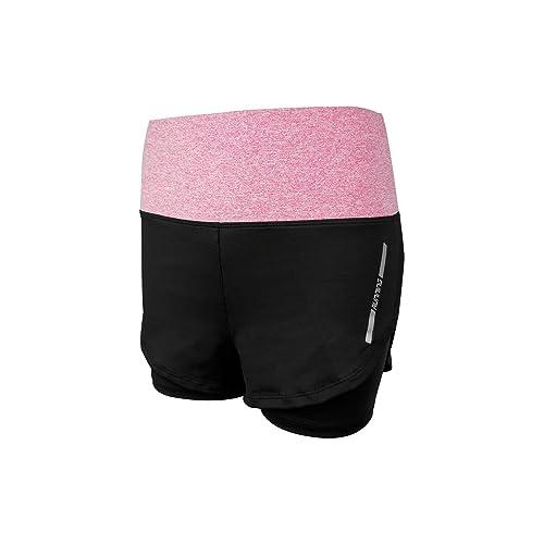 sports direct womens running shorts