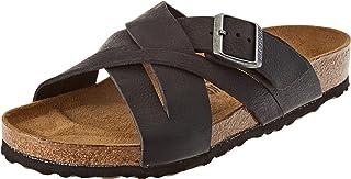 Birkenstock Men's Lugano Sandal