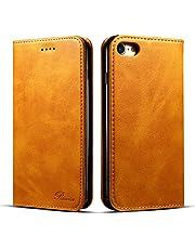 d4b4103d3f iPhone 7 ケース 手帳型 iphone8 ケース 手帳 Rssviss 耐衝撃 耐摩擦 高級PUレザー