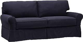 Stone & Beam Carrigan Casual Large Sofa, 88.5
