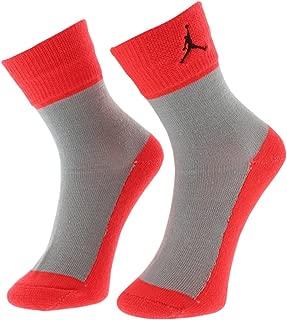 Girl's' Air Jordan Retro 7 High Crew Socks 5Y-7Y/9-11