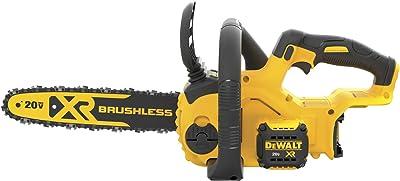 DEWALT DCCS620B Firewood Cutting Chainsaw