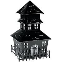 Haunted House Centerpiece for Halloween Party Decor
