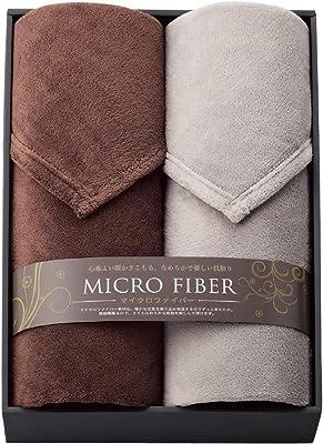 オオタ 毛布 ブラウン、ウォームグレー サイズ/140×200cm