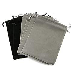 Best soft cloth drawstring bags Reviews