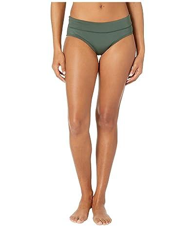 Nike Essential Full Bottoms (Galactic Jade) Women