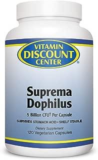nutri west total probiotics 120 capsules