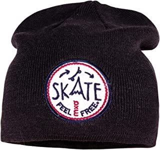maximo Mit Sticker Skate Sombrero para Niños