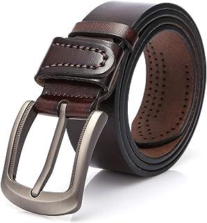 9992d96548727 Amazon.fr : ceinture cuir homme : Vêtements