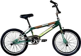 F.lli Schiano Hard Road BMX Bicicleta, Hombre