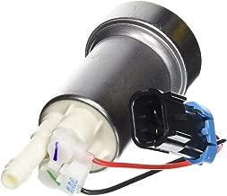 ZeeKee 450LPH Electric Fuel PUM, High Performance F90000267 In-Tank Fuel Pump & Install Kit