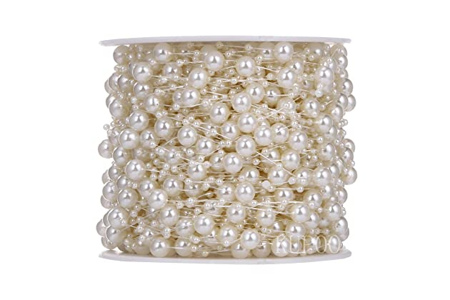 Best Pearl Decorations For Wedding Amazon