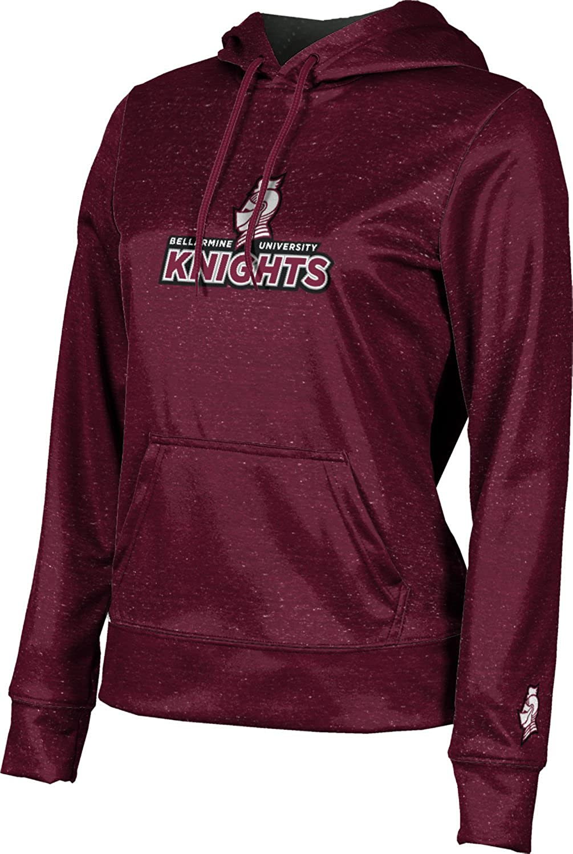 ProSphere Bellarmine University Girls' Pullover Hoodie, School Spirit Sweatshirt (Heathered)