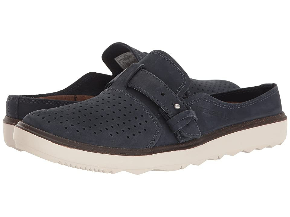 Merrell Around Town Slip-On Air (Navy) Women