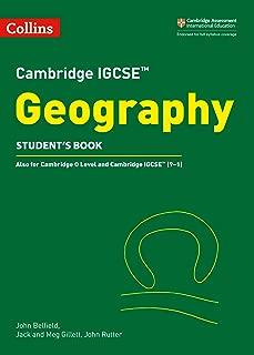 Collins Cambridge IGCSE – Cambridge IGCSE Geography Student Book