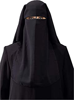 hijab burka style