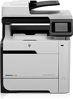 HP LaserJet Pro 300 M375nw Wireless Color Multifunction Printer