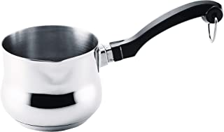 Farberware Classic Stainless Steel 0.625-Quart Butter Warmer