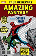 Best true believers amazing spider man 1 Reviews