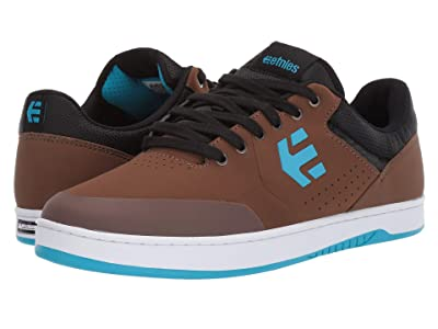 etnies Marana CRANK (Brown/Blue) Men