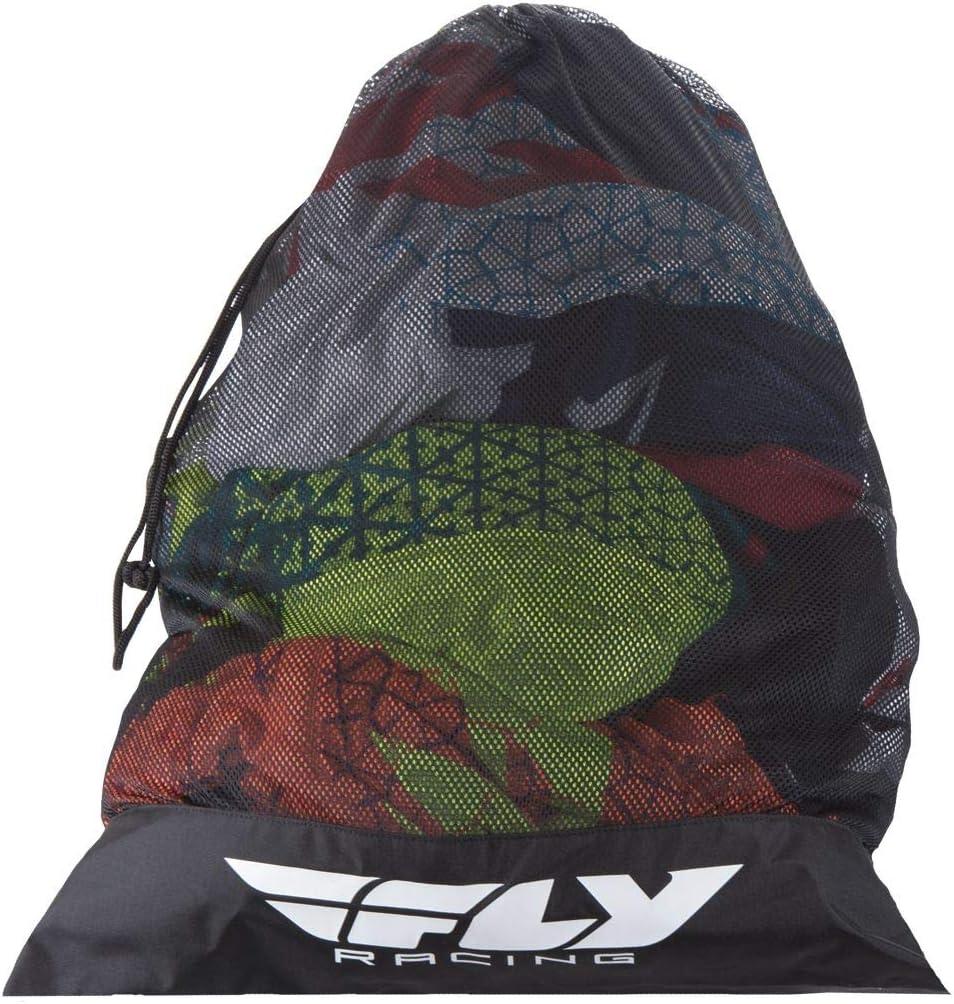 Fly Now on sale Racing 28-5158 Black Bag Kansas City Mall Dirt