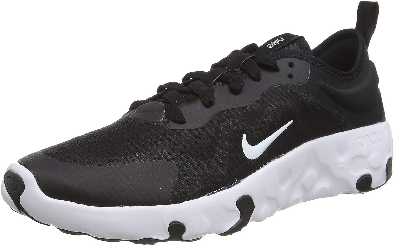 Nike Renew Lucent (gs) Unisex Big Kids Running Sneakers Cd6906-001
