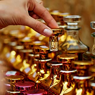 12 Artisan Corner Collection Samples Kit | Hand Crafted Oil Fragrances for Women, Cologne for Men and Unisex | 0.5mL x 12 Parfum Mini Vials | All the Best Sellers from Designer Perfumer Swiss Arabian