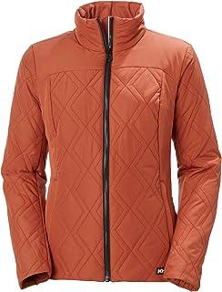 Helly-Hansen Crew Insulator Lighteight Breathable Water Resistant Jacket Abrigo de vestir para Mujer