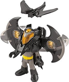 Imaginext Batman Battle Shifterz Batman Figura