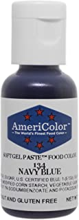 Best navy blue gel Reviews
