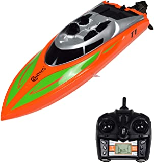 Best Saltwater Rc Boat Of 2019 Top Rated Reviewed
