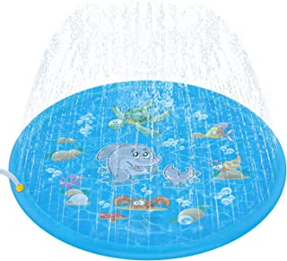 Best home splash pad price Reviews