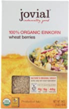Best jovial einkorn berries Reviews