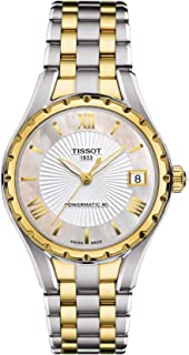 tissot t one automatic lady