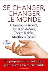 Se changer, changer le monde Format Kindle