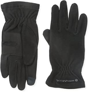 Seirus Innovation 1179 Mens Beacon Waterproof Cold Weather Winter Glove with Soundtouch Touch Screen Technology