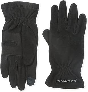 Manzella Men's Tahoe Ultra Touch Tip Gloves