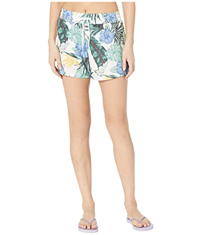 Hurley 5 Supersuede Lanai Volley (Sail) Women