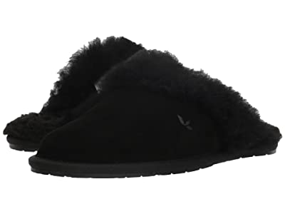 Koolaburra by UGG Milo (Black/Black/Black) Women