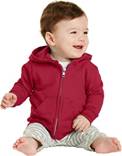 red hoodie 18 months