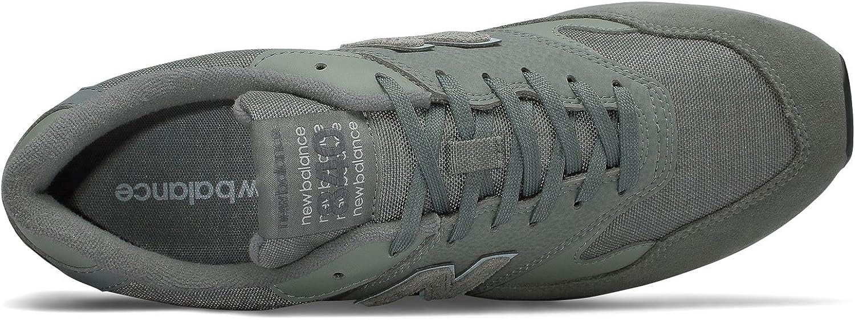 New Balance ML840 Schuhe Grau    Online Store