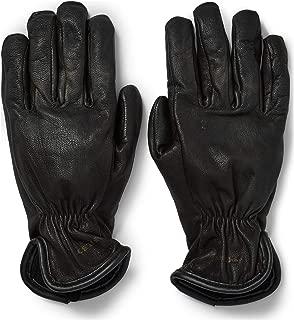 Original Lined Goatskin Gloves - Black - M